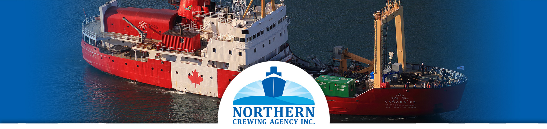 Northern Crewing Agency